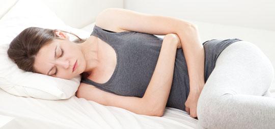 Prolapso uterino. Fuente: www.bekia.es