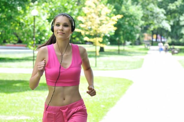 Correr puede perjudicar nuestra musculatura pélvica